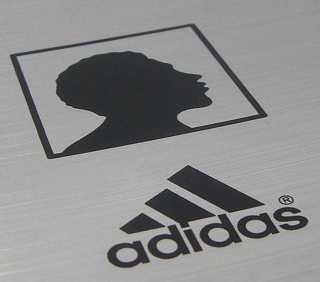 Kobe Bryant Adidas Logo