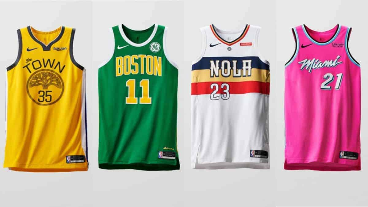 What NBA Jersey should I buy? The ultimate NBA Jersey buyers guide.