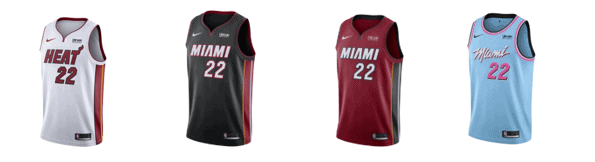 Miami Heat Jersey A Complete Guide Basketball Noise Find Your Frequency
